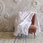 «Paisley Silk Grass». Всесезонное шелковое стеганое одеяло. Наполнитель 100% натуральный шелк высшего класса Mulberry. ТМ «German Grass» («Герман Грасс»), Австрия