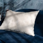 «Silk Down Grass» подушка пуховая. 100% гусиный белый пух. «German Grass» («Герман Грасс»)