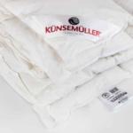 «Labrador Decke». Пуховое стеганое одеяло. 90% белый утиный пух, 10% мелкое перо. ТМ «Künsemüller», Германия