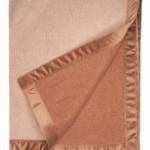 Marco. Детское всесезонное шерстяное тканое одеяло. 100% пуховая шерсть молодого верблюда. Производитель Drobe (Дроби), Литва