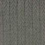 «Клевер темно-серый». Покрывало 100% хлопок. ТМ «Коронатекс», Индия